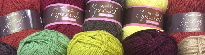 What yarn is most popular in yourcountry?