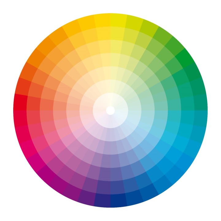 Color Theory 103 – Color Harmony