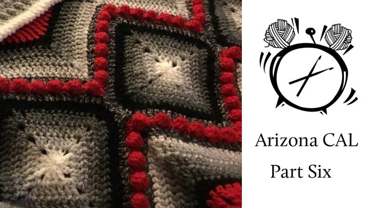 Arizona CAL PartSix!