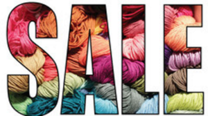 KnitCrate sale you guys!