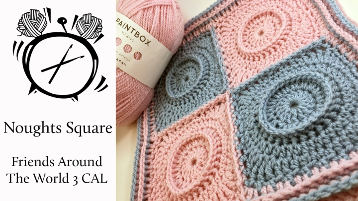Tutorial: Noughts Square (Friends Around The World 3 CAL)
